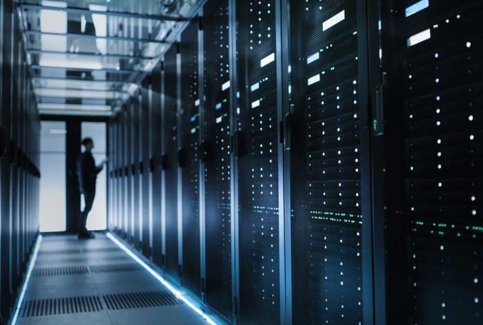 Центры обработки данных (дата центры)