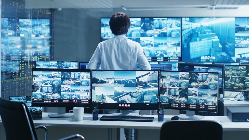 Системы технической безопасности